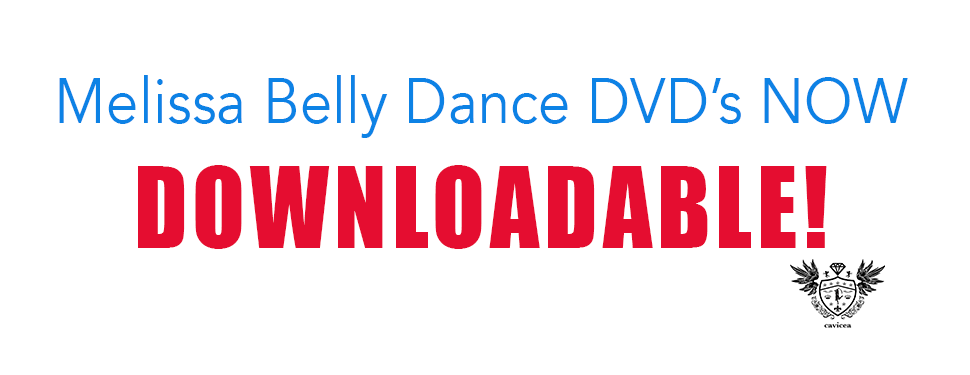 DOWNLOAD BELLY DANCE DVD's TODAY